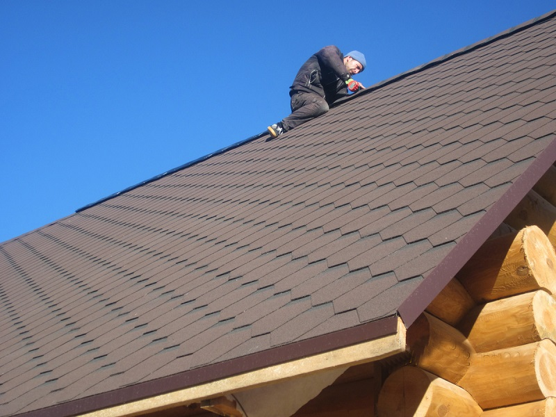 Гидроизоляция мягкой крыши