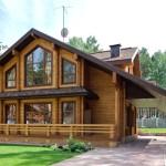 Облицовка фасада дома, какой материал лучше