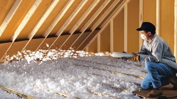 Огнезащита деревянных конструкций крыши