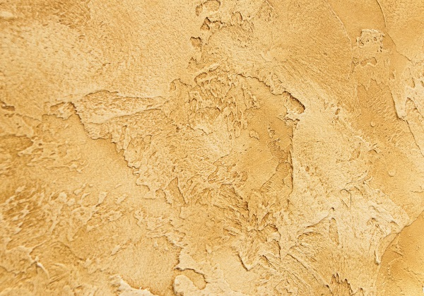 Текстурная штукатурка стен
